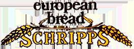 Schripps European Bread